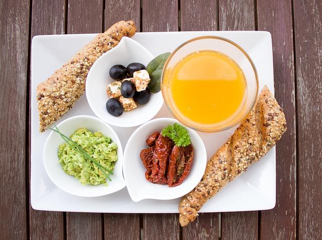 Comment se préparer un petit déjeuner healthy ?