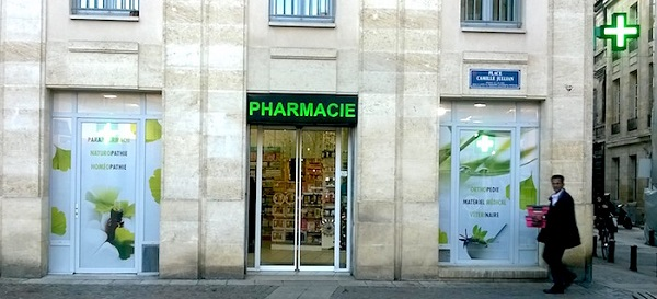 patch minceur pharmacie